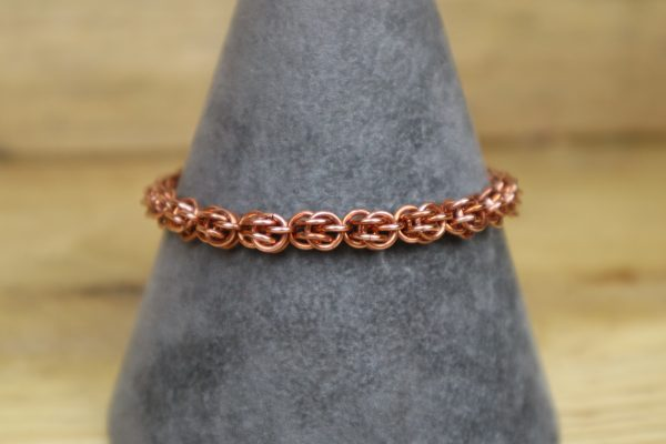 Sweet Pea Bare Copper kit